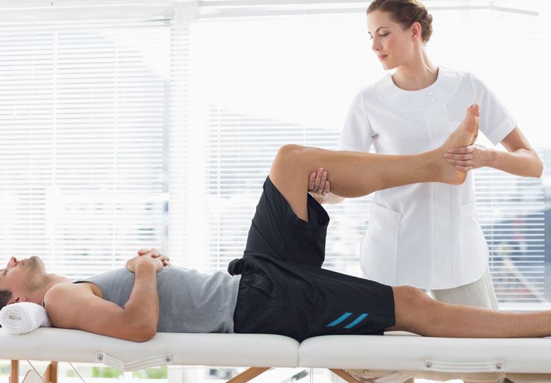 Mobilný Fyzioterapeut . Rehabilitácia u vás doma.